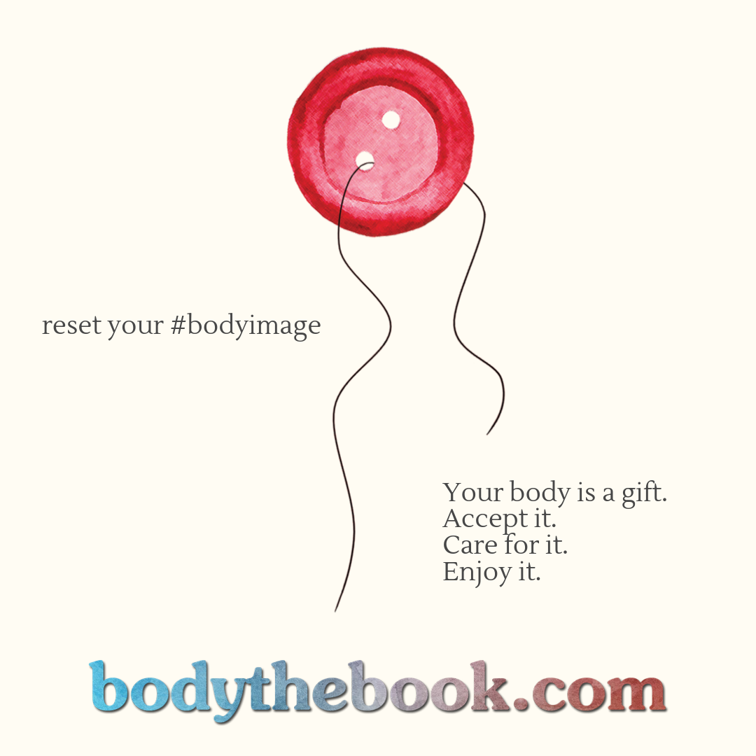 BODY by Sean Coons - Your body is a gift