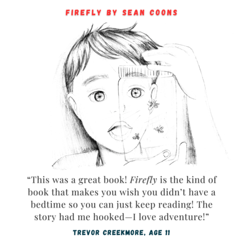 Firefly by Sean Coons - Review by Trevor Creekmore - 002